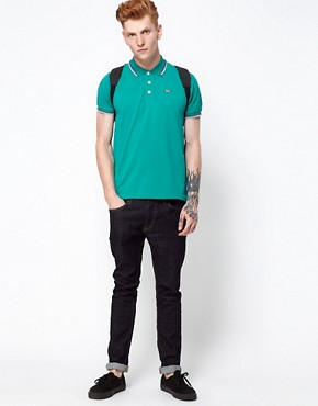 Image 4 of55DSL Murra Polo Shirt