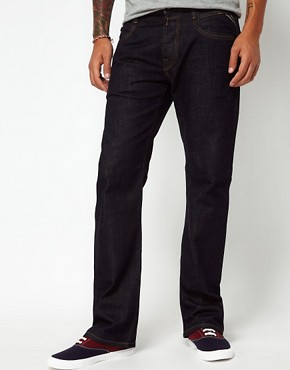 Image 1 ofReplay Jeans Jimi Bootcut Rinse Wash