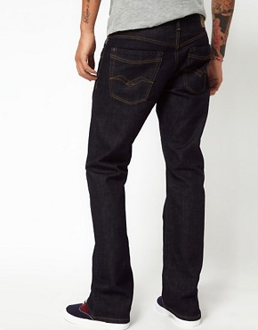 Image 2 ofReplay Jeans Jimi Bootcut Rinse Wash
