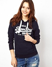 Superdry Vintage Hoodie