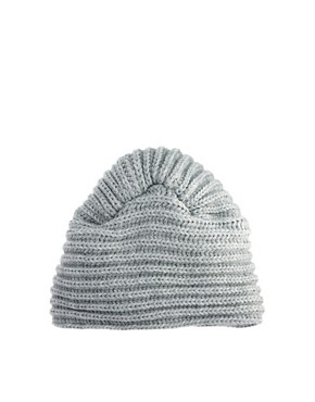 Image 2 ofASOS Chunky Knit Turban