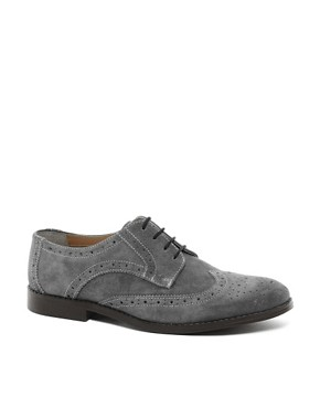 Image 1 ofASOS Brogues
