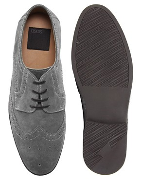 Image 3 ofASOS Brogues