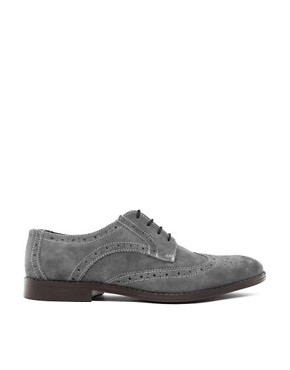 Image 4 ofASOS Brogues