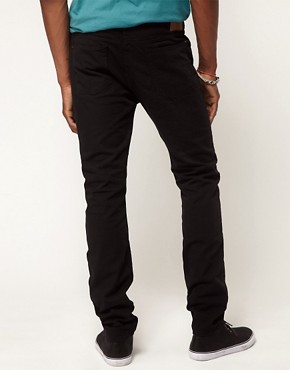 Image 4 ofPaul Smith Garment Dyed Slim Jean