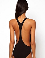 ASOS Body with Drop Racer Back