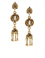 ASOS Filigree Bell Earring