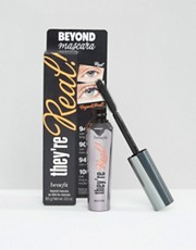 Benefit They re Real! Beyond Mascara