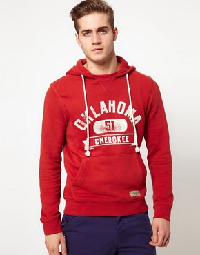 Image 1 of Jack & Jones Hoodie