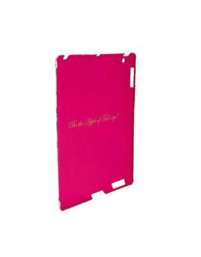 Image 2 ofTed Baker Isadora Orchid Print iPad Hard Case