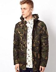 Anerkjendt Dres Jacket