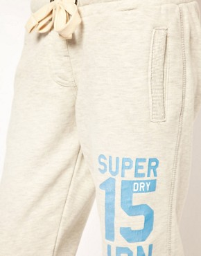 Image 3 ofSuperdry Training Sweat Pants