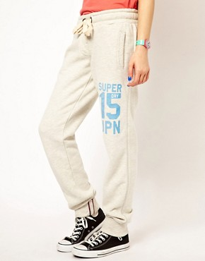 Image 4 ofSuperdry Training Sweat Pants