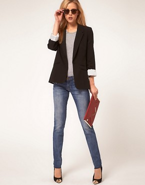 Image 4 ofASOS Oversized Blazer