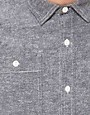 Image 3 ofASOS Brushed Shirt