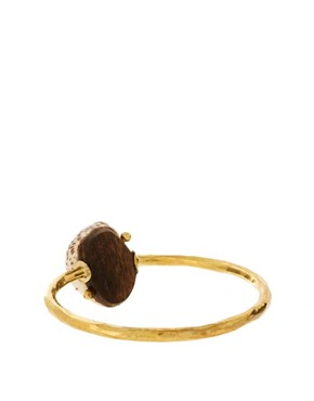 Image 2 ofMirabelle Shell Bangle