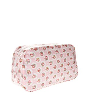 Image 2 ofCath Kidston Printed Large Wash Bag
