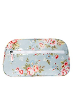 Image 1 ofCath Kidston Printed Large Wash Bag
