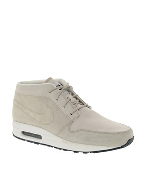 Image 1 ofNike Wardour Max 1 Trainers