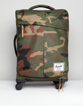 Herschel Supply Co Highland Cabin Case Luggage