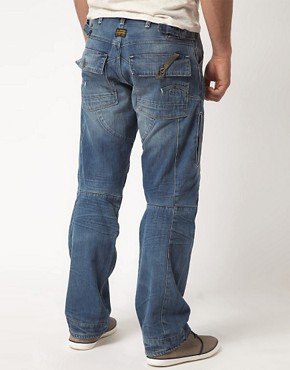 Image 2 ofG Star Jeans Loose Leg