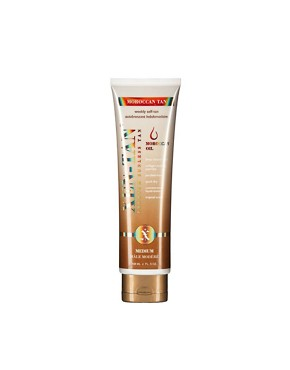 Image 1 ofXen Tan Moroccan Tan With Argan Oil 148ml