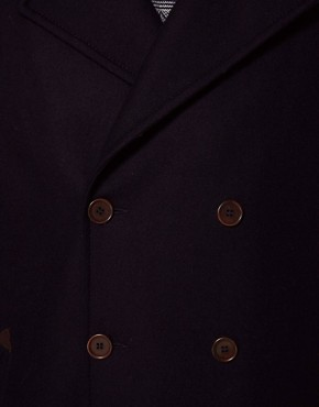 Image 3 of River Island Peacoat