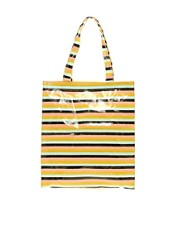 Pieces Shopping Bag