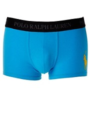Polo Ralph Lauren  Unterhose mit Polo-Spieler