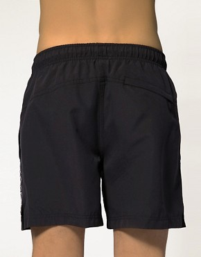 Image 2 ofCalvin Klein Logo Tape Swim Short