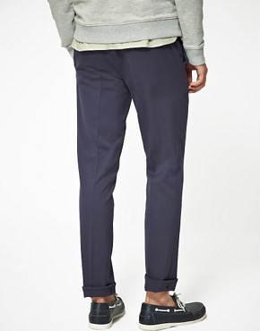 Image 2 ofASOS Skinny Fit Suit Trousers