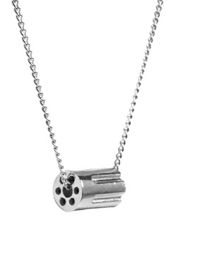 Image 4 ofLovebullets Barrel Necklace