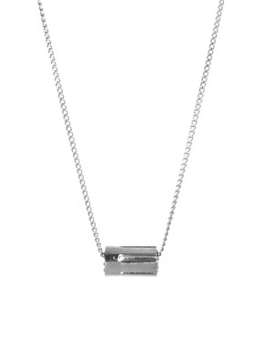 Image 1 ofLovebullets Barrel Necklace