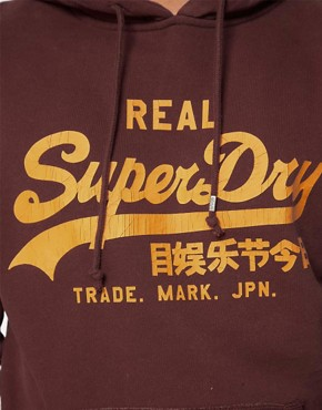 Image 3 ofSuperdry Hoodie