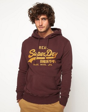 Image 1 ofSuperdry Hoodie