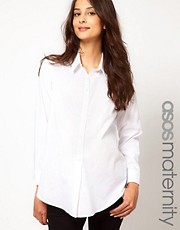 ASOS Maternity Classic Shirt