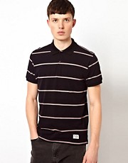 Ben Sherman Polo Shirt Stripe