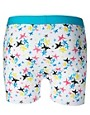 Image 2 ofRiver Island Star Three Pack Trunks
