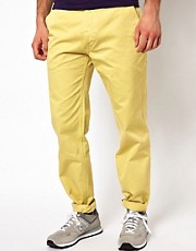 Chinos de YMC