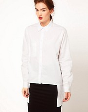 BACK By Ann-Sofie Back Double Length Shirt