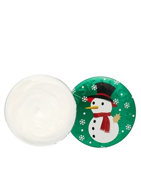 Image 1 of SteamCream 3 In 1 Moisturiser Snowman Tin