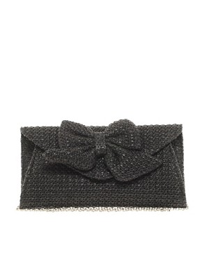 Image 1 ofJohnny Loves Rosie Bow Clutch