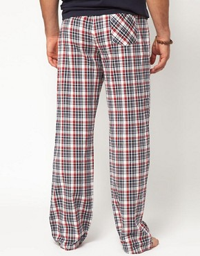 Image 2 ofEsprit Woven Lounge Pants