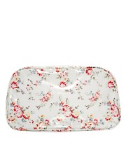 Cath Kidston Bleached Flowers Washbag