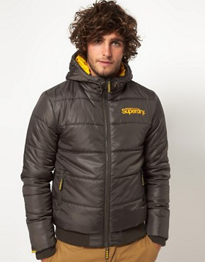 Image 1 ofSuperdry Sports Jacket