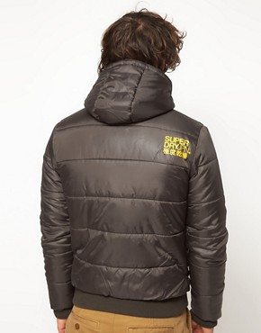 Image 2 ofSuperdry Sports Jacket