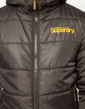 Image 3 ofSuperdry Sports Jacket