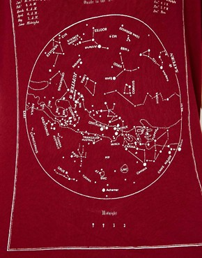 Image 3 ofWildfox The Heavens T Shirt