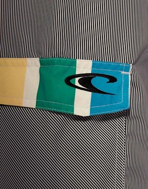 Image 3 ofO&#39;Neill Pm Mgi Logo Patch Boardshorts