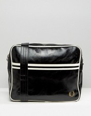 Fred Perry Classic Messenger Bag